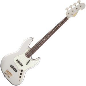 Squier Classic Vibe Jazz Bass '60s - Inca Silver
