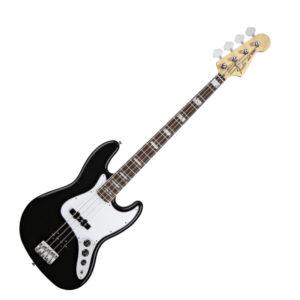 Fender '70s Jazz Bass - Black