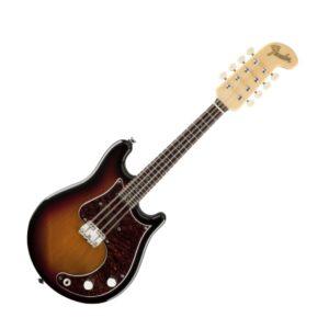 Fender Mando-Strat 8 - Sunburst