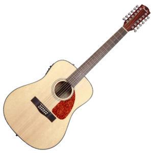 Fender CD-160SE-12 12 String Acoustic Electric Guitar