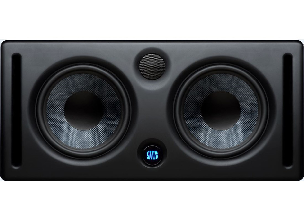 presonus eris e66 2 way powered studio monitor music machine nz. Black Bedroom Furniture Sets. Home Design Ideas