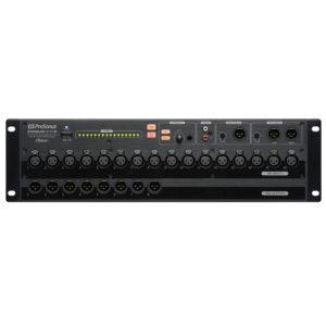 PreSonus RM16AI Digital Mixer