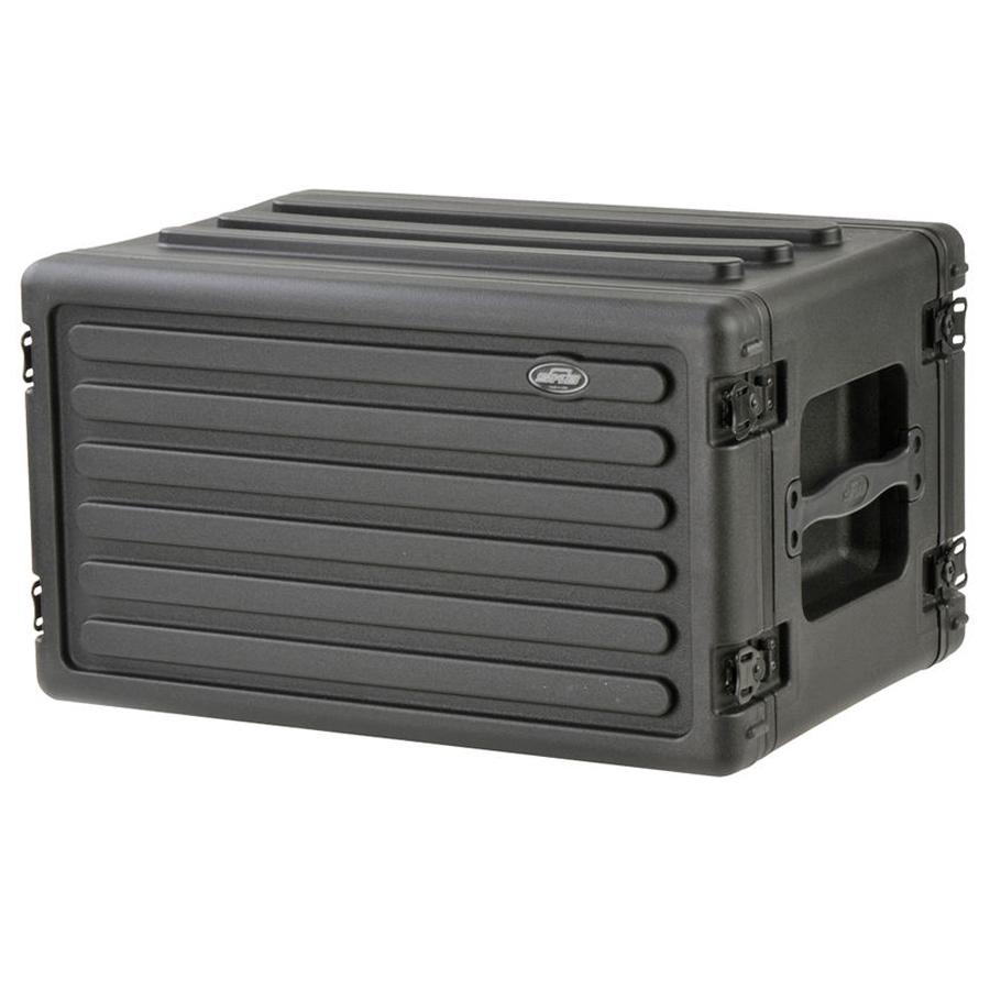 Skb R6u Roto Rack 6u Rack Case Music Machine Nz