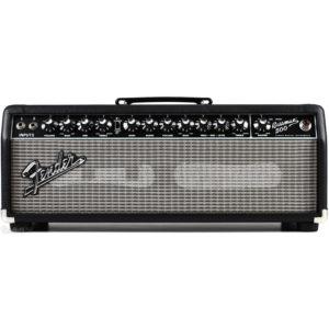 Bassman 500HD