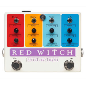 Red Witch Synthotron