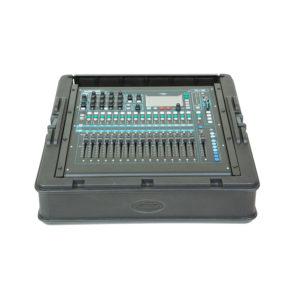 Top Rack Mixer Case