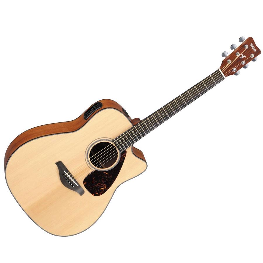 Yamaha Guitars Nz