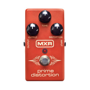 Prime Distortion