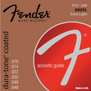 Fender 880XL