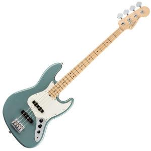 Fender American Professional Jazz Bass Sonic Grey