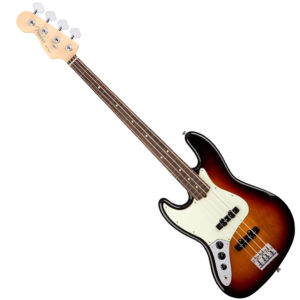 Fender American Professional Jazz Bass Left-Hand