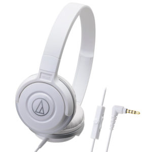 Audio-technica ATH-S100iSWH