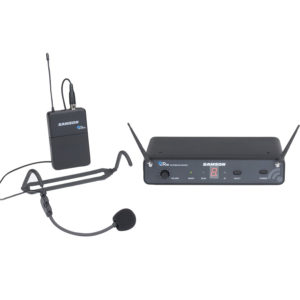 Samson Concert 88 Wireless Headset System