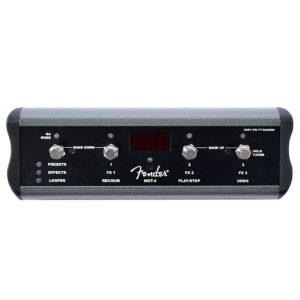 Fender MGT-4
