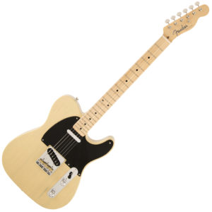Fender Limited Edition American Vintage '52 Telecaster