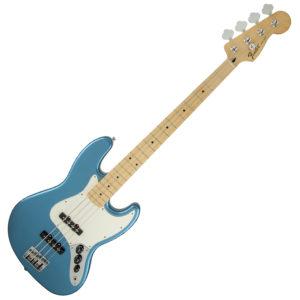Fender Standard Jazz