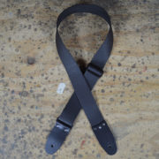 Colonial Leather SAS Black