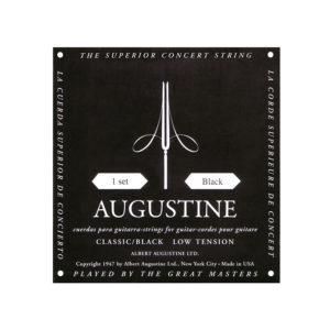Augustine Black