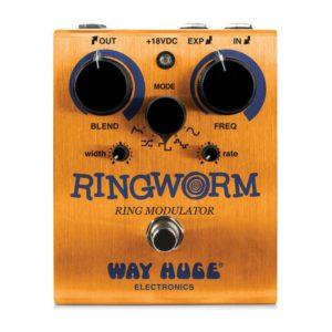 Way Huge Ring Worm