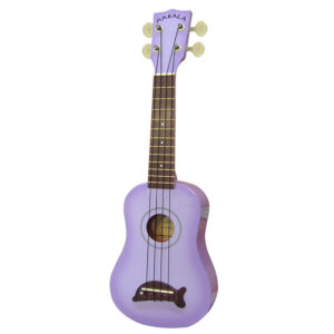 Makala Dolphin Purple Burst